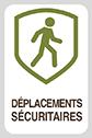 SÉCURITÉ DES DÉPLACEMENTS / ROBUSTESSE